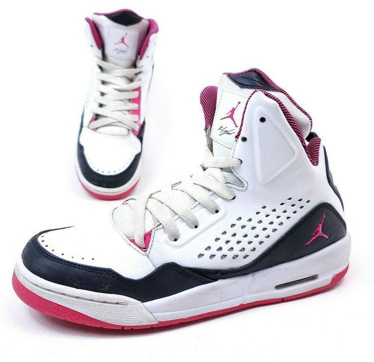 Nike Air Jordan Flight SC 3 GS Youth