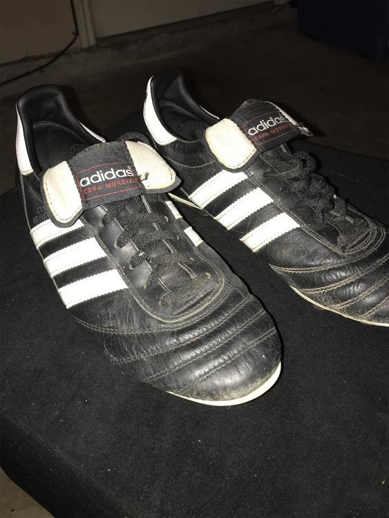9.0) Copa Mundial Cleats   Soccer Footwear