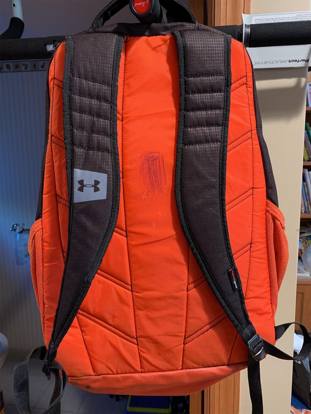 acento montículo Predecir  Under Armour Storm Backpack   Hike & Camp Backpacks