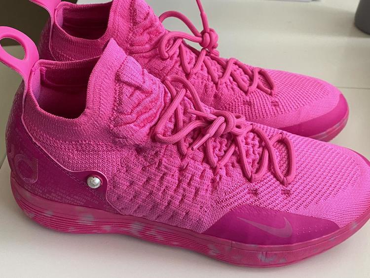 "Nike Zoom Kd 11 ""Aunt Pearl"" Men's"