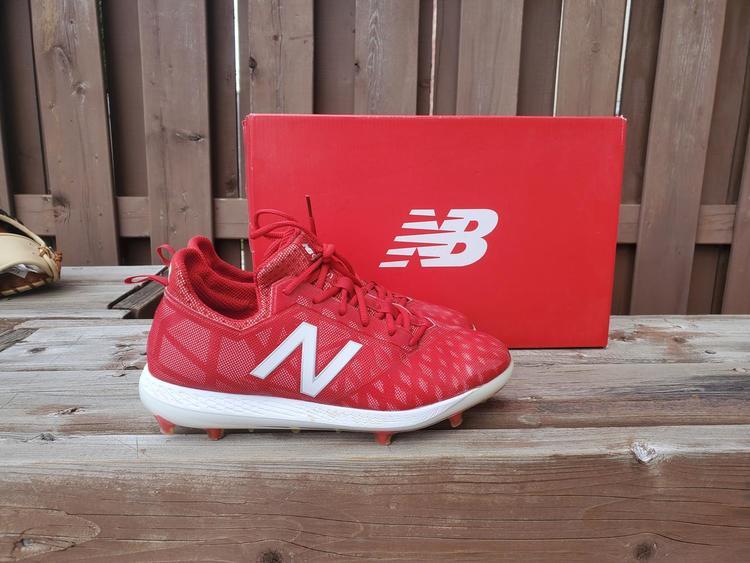 New Balance Compv1   Footwear Cleats