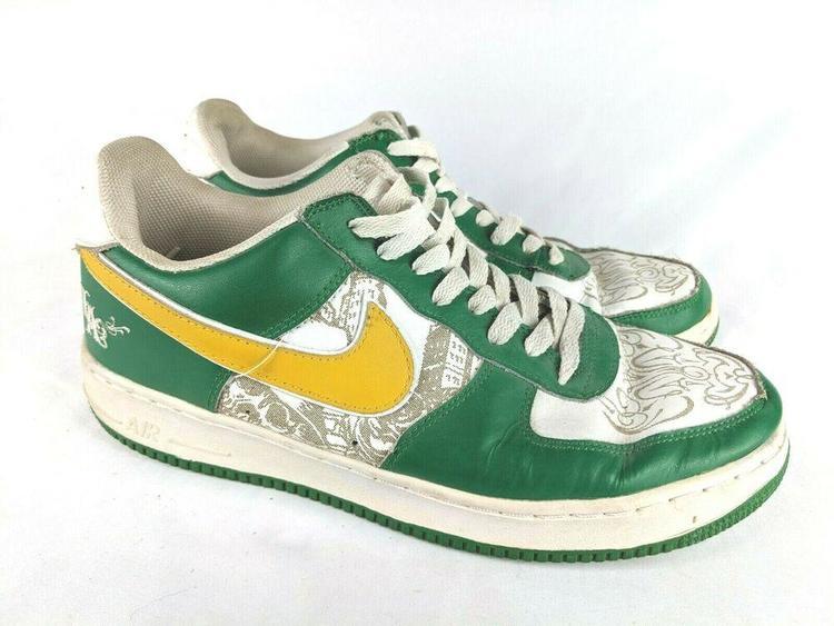 Nike AIR Force 1 Low Mr. Cartoon LA