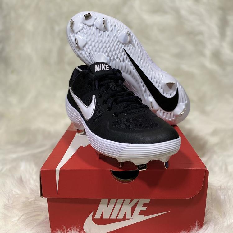 Estadísticas Radar irregular  Nike Metal Cleats Men's Size 12 | Baseball Footwear | SidelineSwap