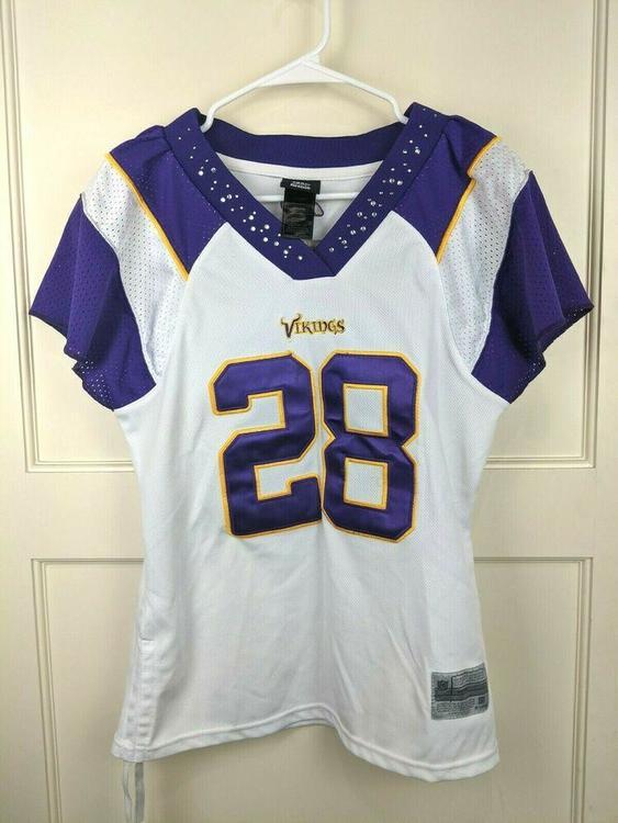 adrian peterson womens jersey