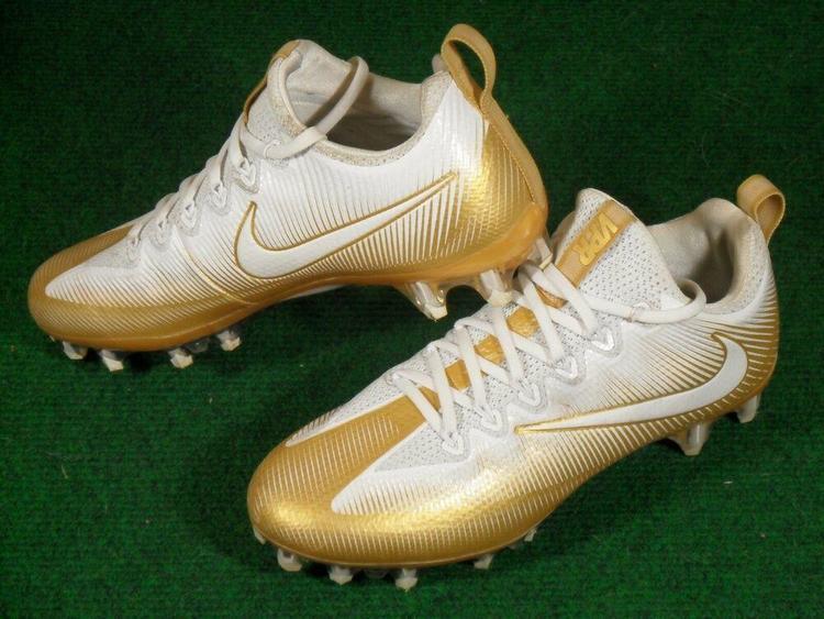 Nike Used Vapor Untouchable Pro TD Low