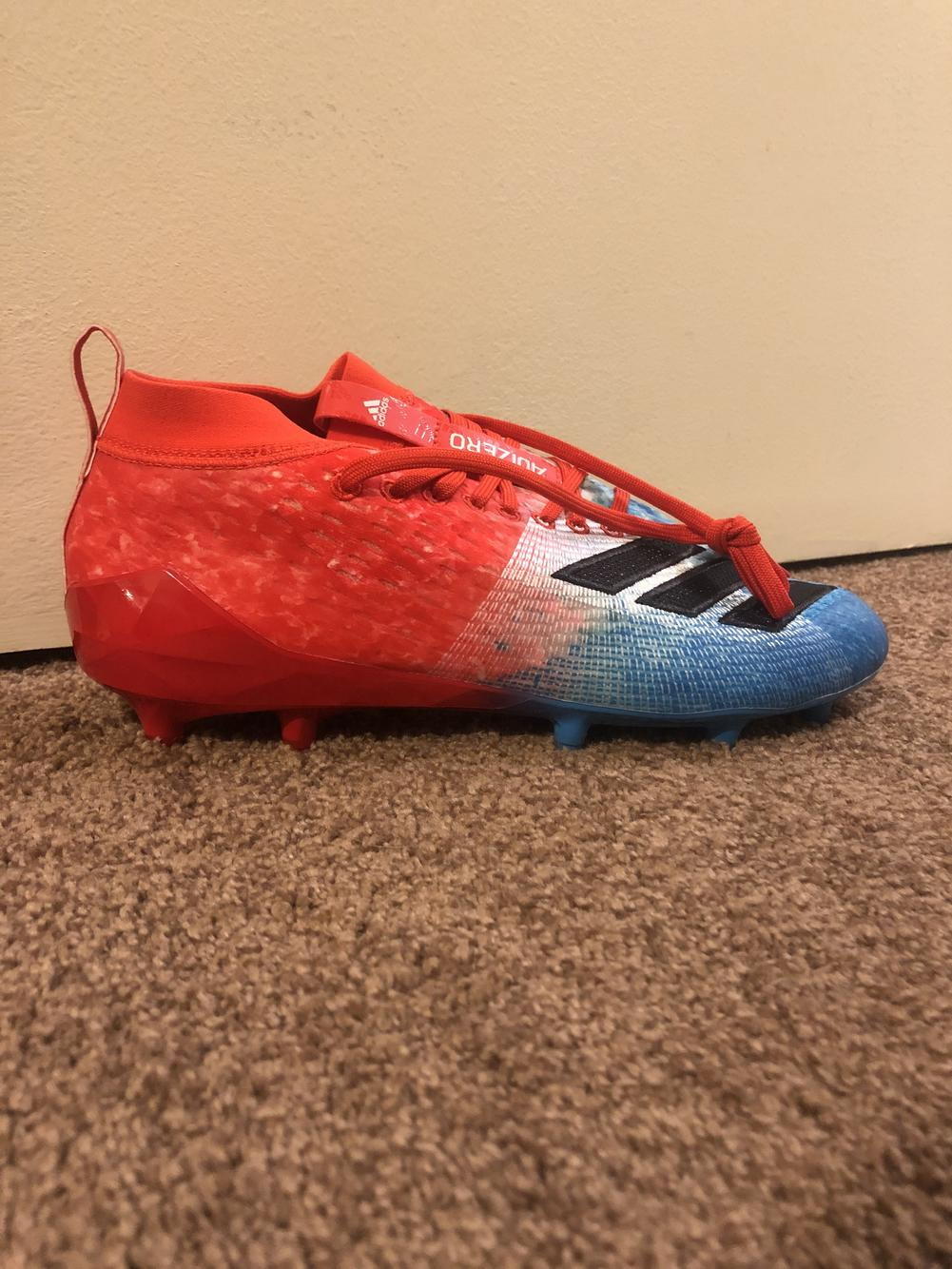 Adidas adiZERO 8.0 Snowcone | Football