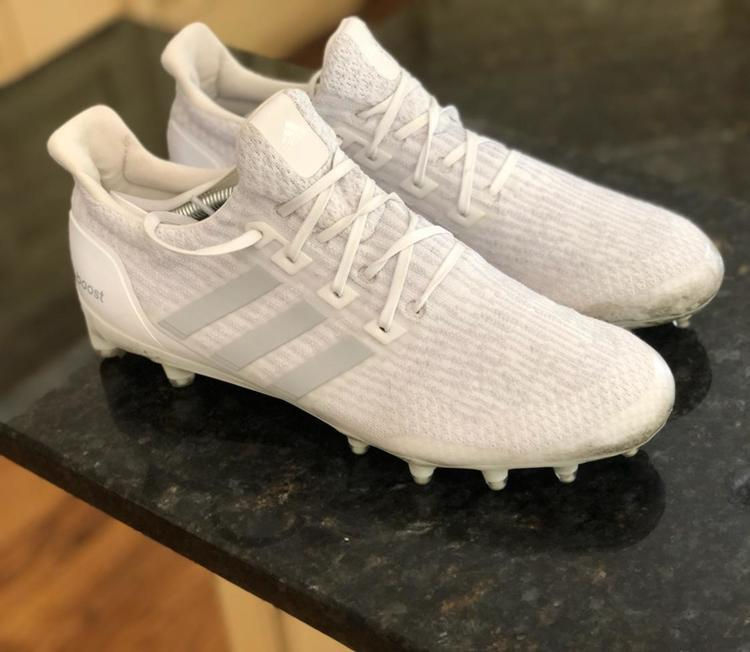 Adidas Looking For Ultra boost Cleats