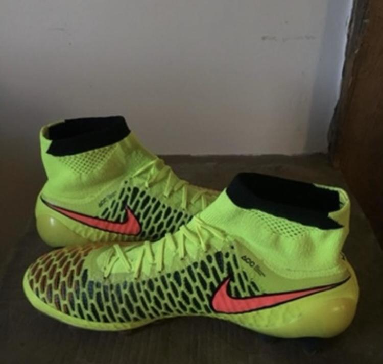 Nike Magista Obra   Soccer Footwear