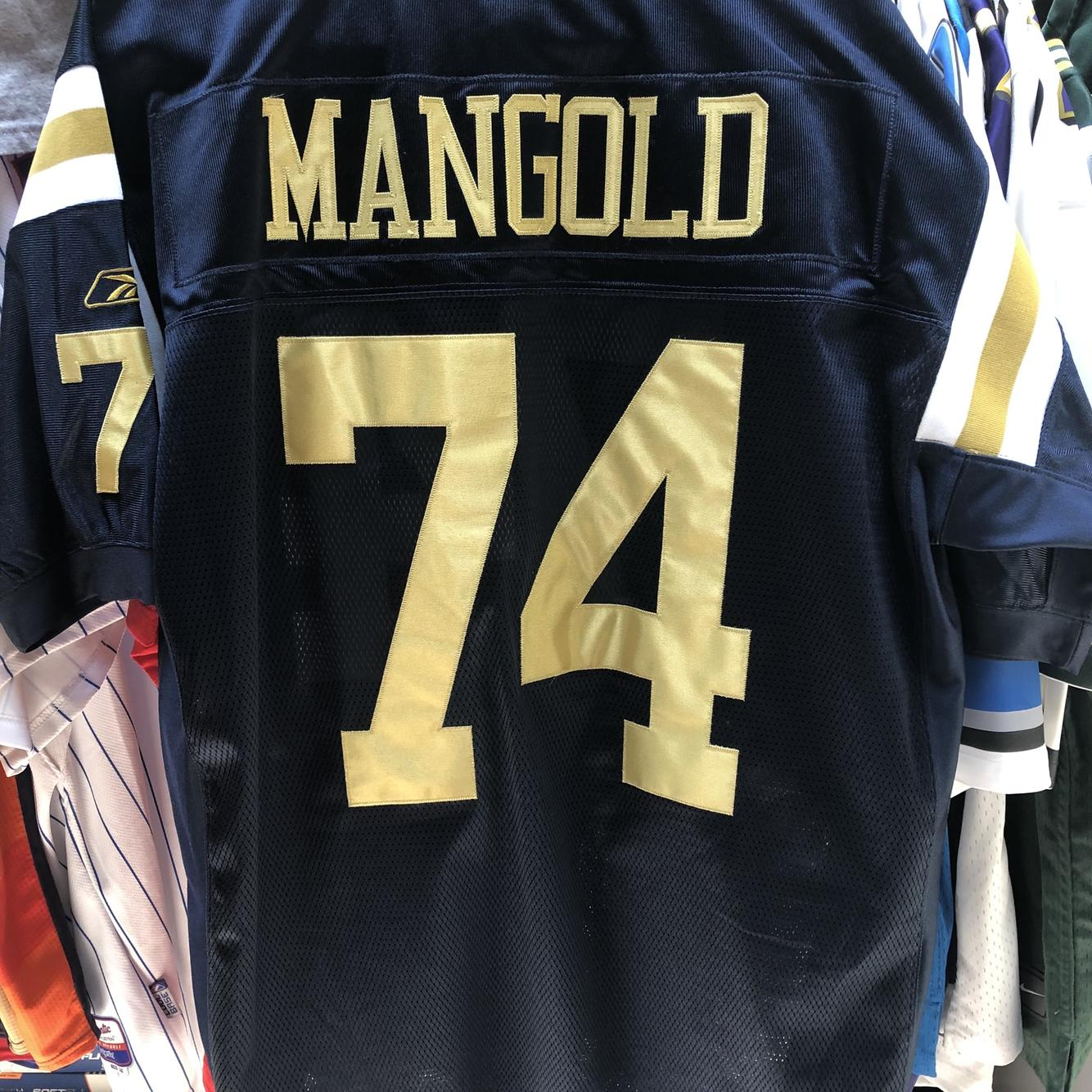 Parity > mangold jersey authentic, Up to 62% OFF
