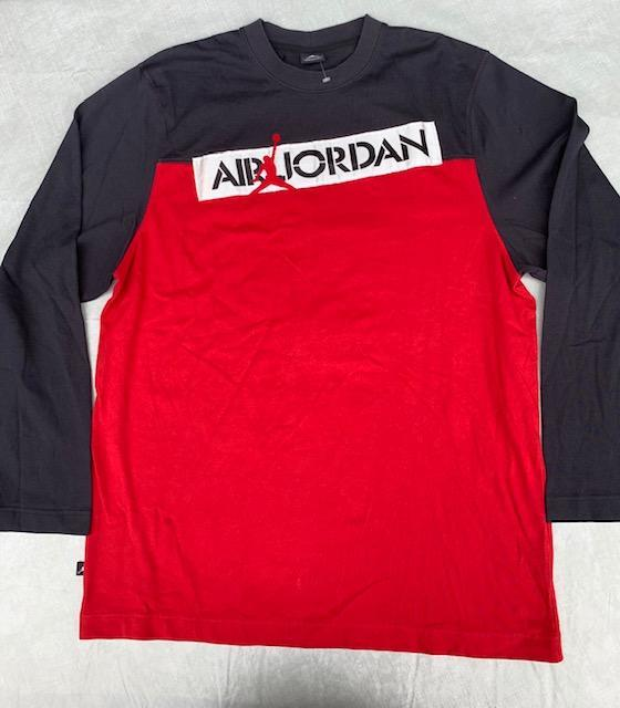 Nike DryFit Brand New Air Jordan Long