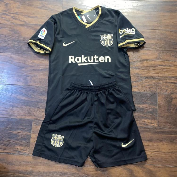 The Best Fc Barcelona Kit 2020/21 Away