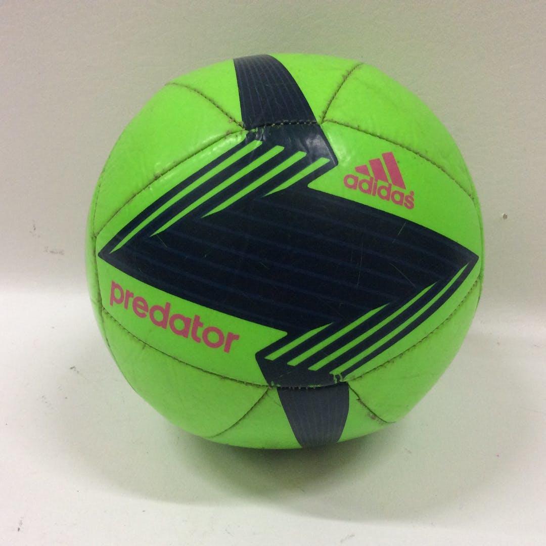 Pascua de Resurrección Bóveda Yo  Adidas Used Predator 4 Balls | Soccer Soccer Balls