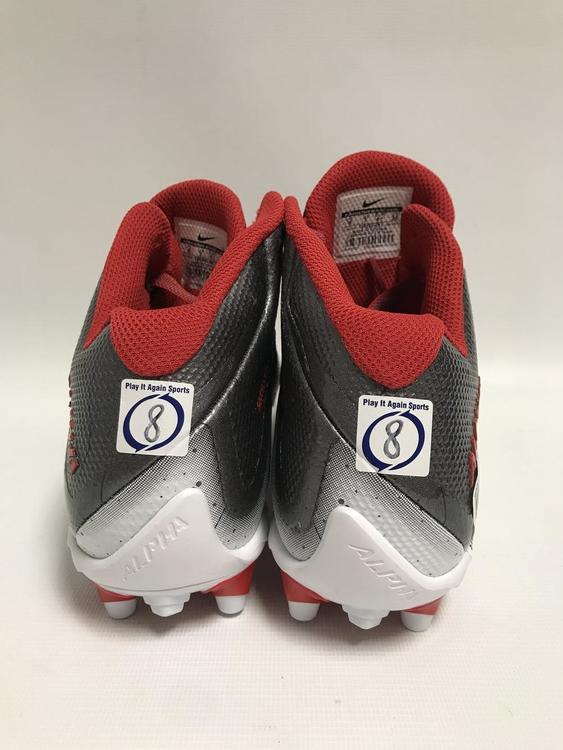 Nike Used Senior 8 Shoes | Football Cleats