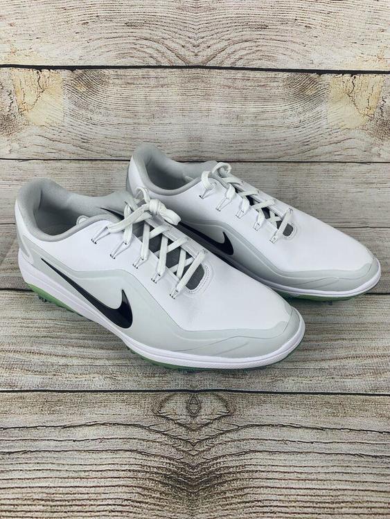 Nike React Vapor 2 Golf Shoes Men's Size 9 Green Glow Promo Sample BV1135-107