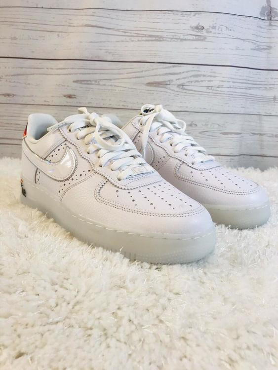 Nike Air Force 1 Low Be True 2020 Size