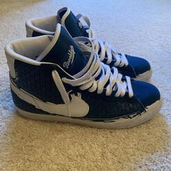 Nike Blazer High Jackie Robinson
