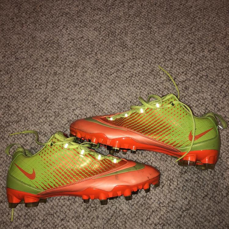 Nike Syracuse Custom Vapor Carbon