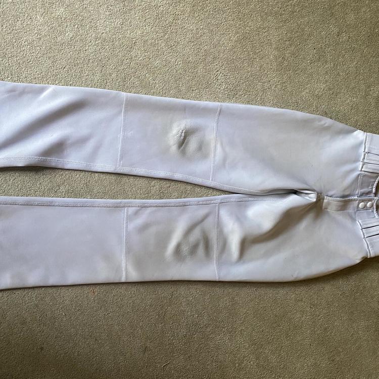 Marucci Youth Double Knit Short Baseball Pant