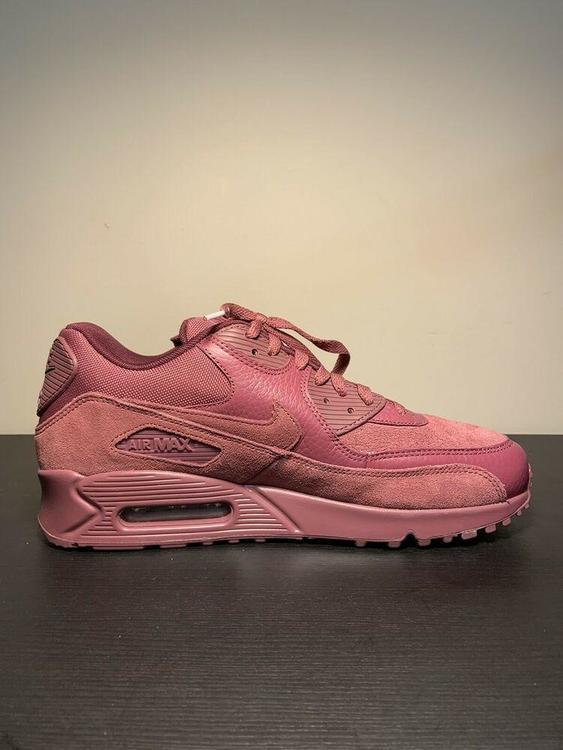 Nike Air Max 90 Premium Men's Sneakers