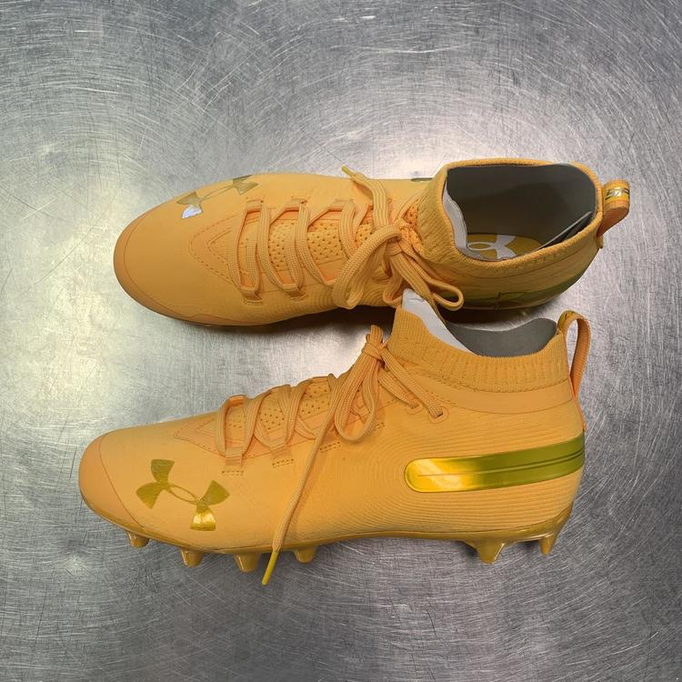 Under Armour Spotlight   Football Cleats