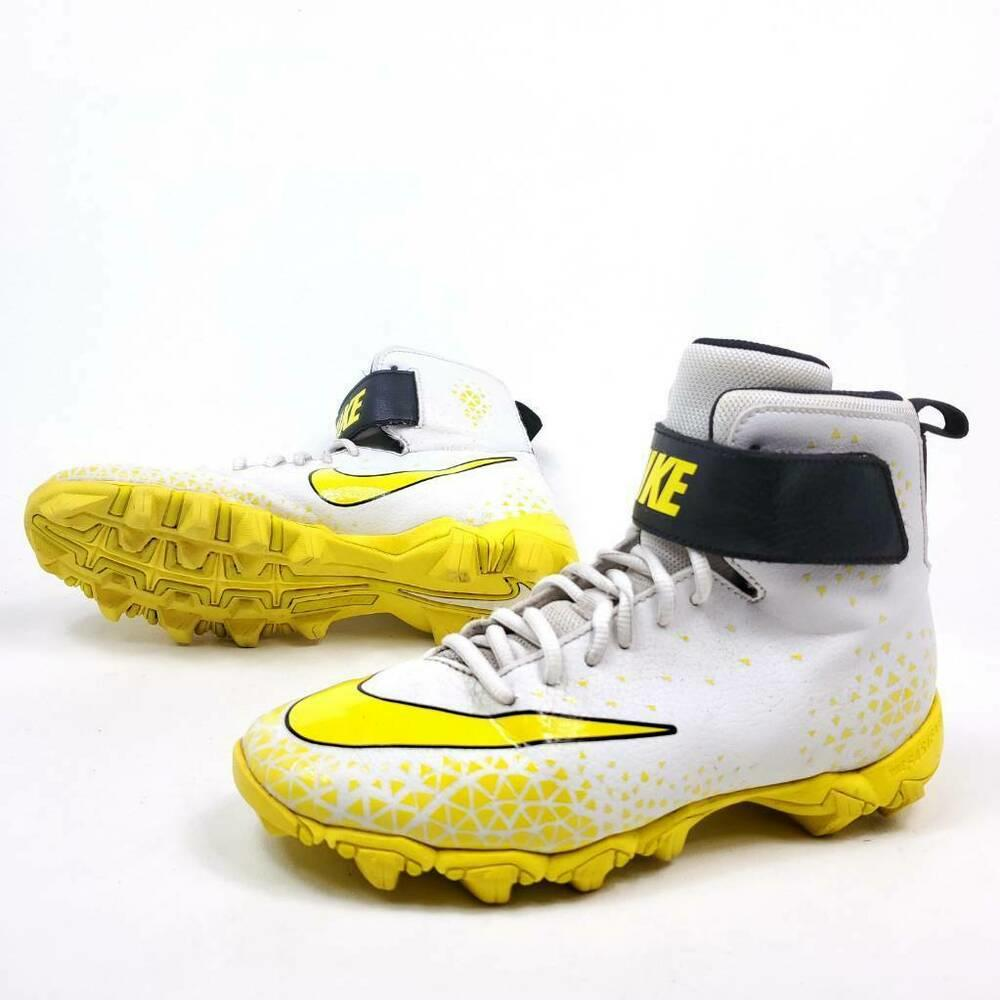 Nike Boys 5Y Force Savage Shark Soccer