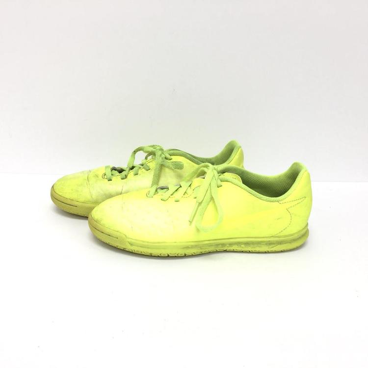 Nike Used Magista X Indoor Shoes Junior