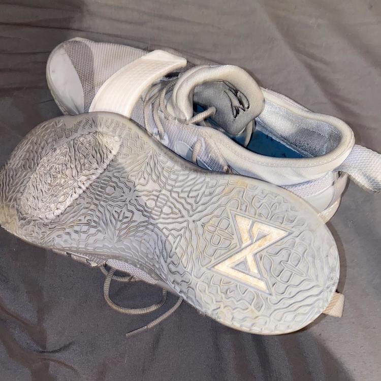 Nike Pg 2.5 Size 14   Basketball Shoes