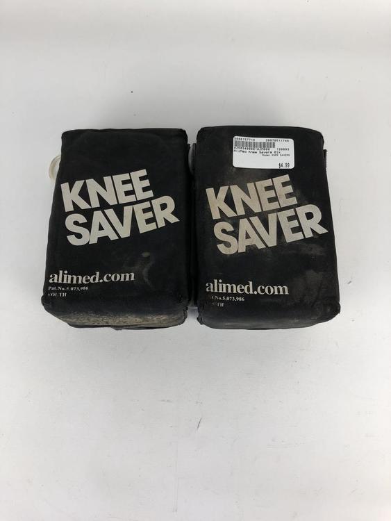 Used Knee Savers Softball Catchers Equipment Baseball Catcher S Equipment