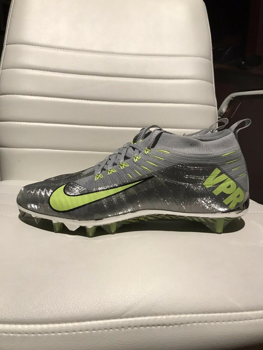Nike Mens Vapor Ultimate VPR TD Grey