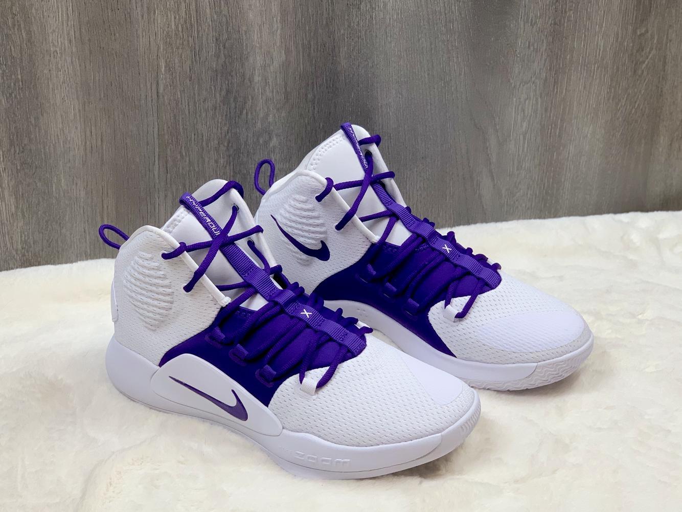 hyperdunk 2018 purple