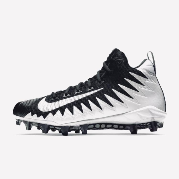 Nike Alpha Menace Pro Mid Mens (Size 12