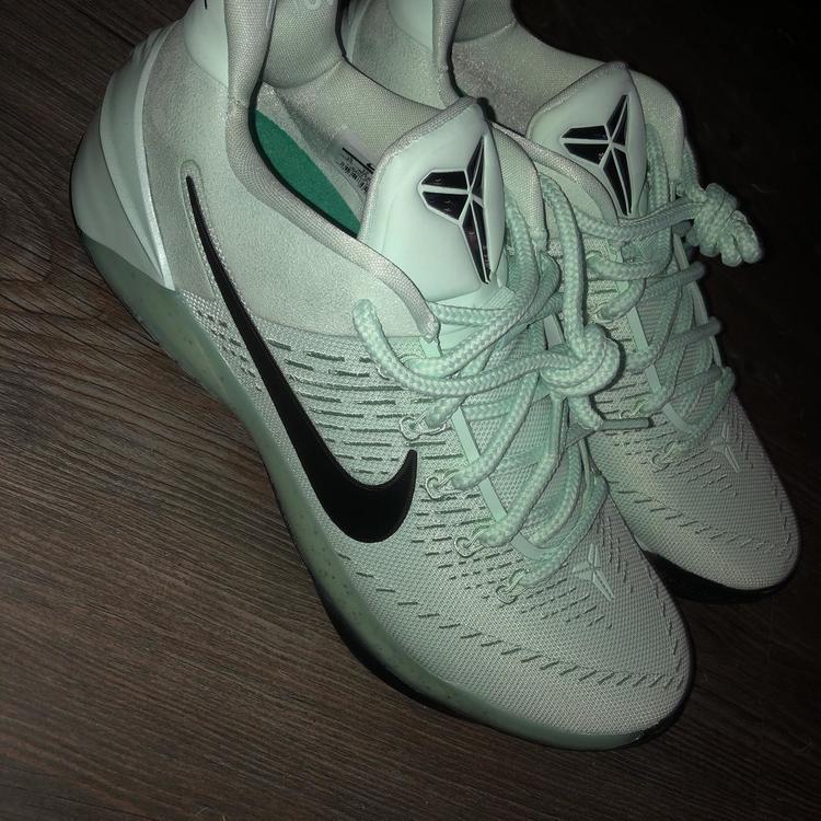 Nike Kobe AD Igloo Size 13 Brand New No