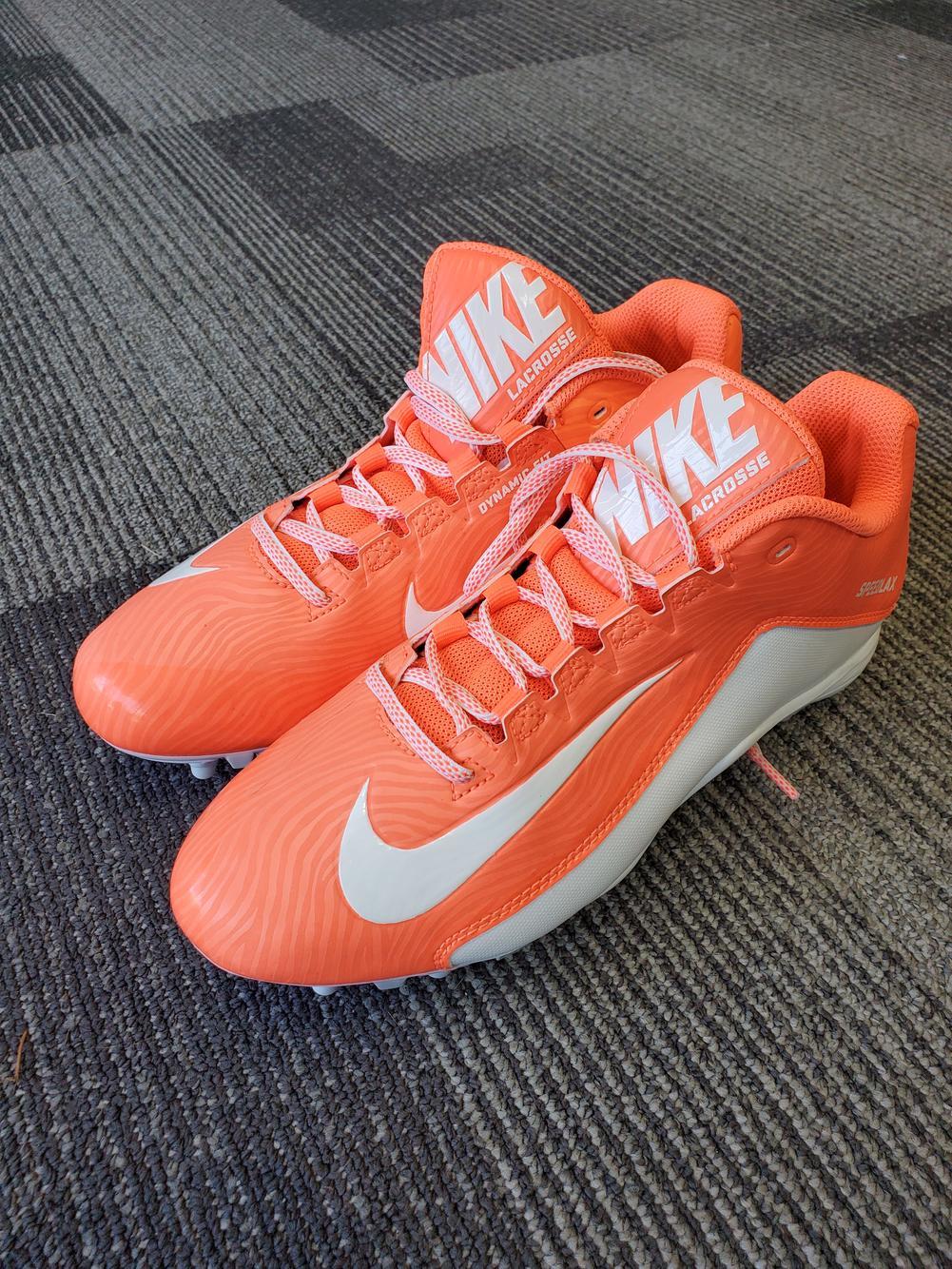 Nike New Women's Size 10.0 Speedlax 5