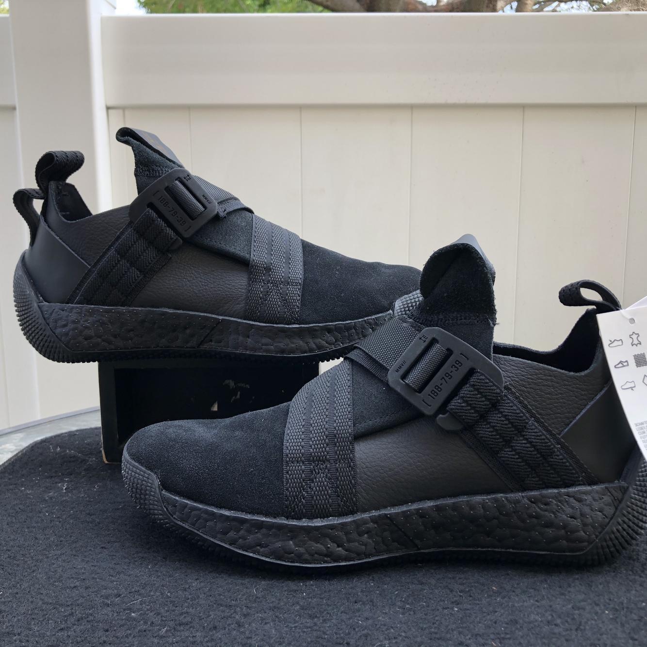 Adidas NEW harden Vol. 2 LS buckle