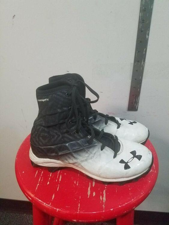 Under Armour Compfit Youth US Size 4.5