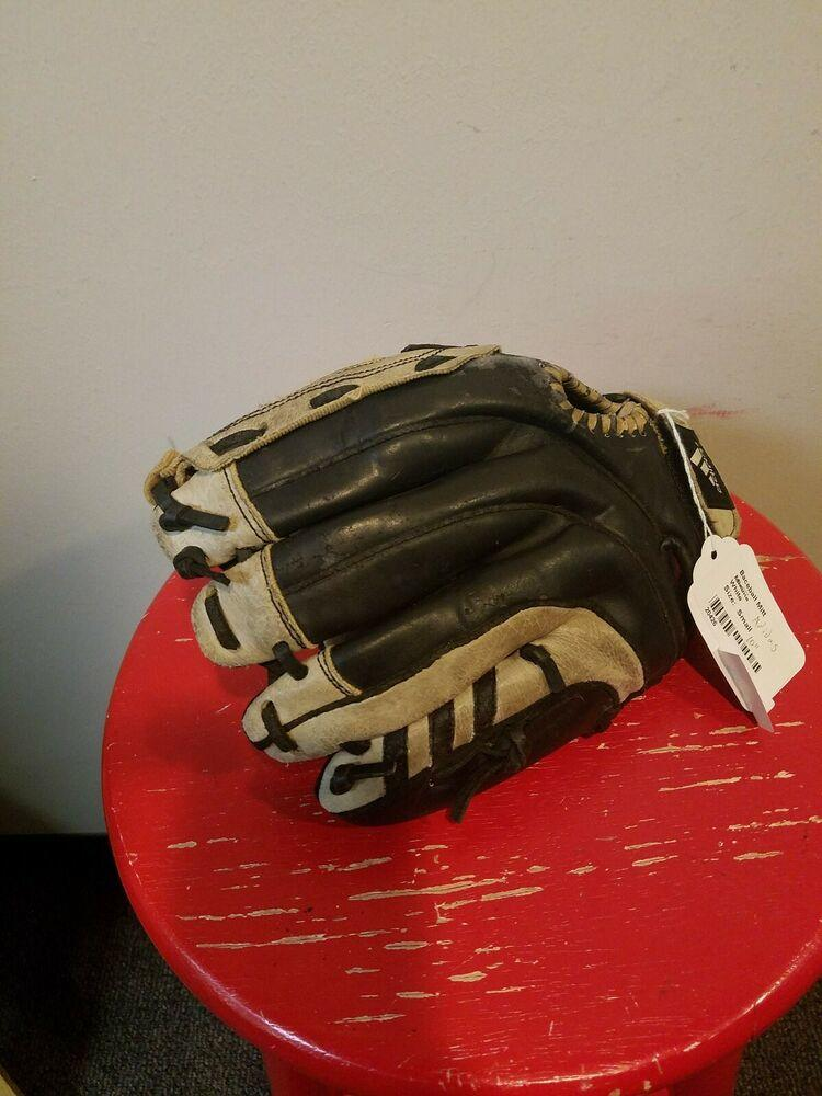 Details about  /Champion Sports Baseball Glove Size 10 In Left Hand