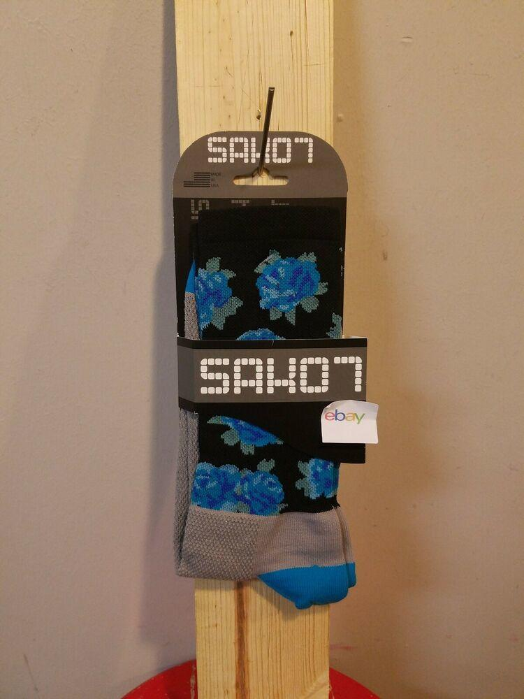 Sako7 Cycling Socks Adult