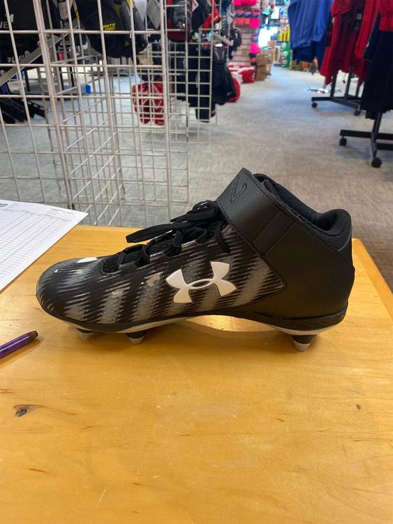 Under Armour New CN1 Cleat Sz. 12