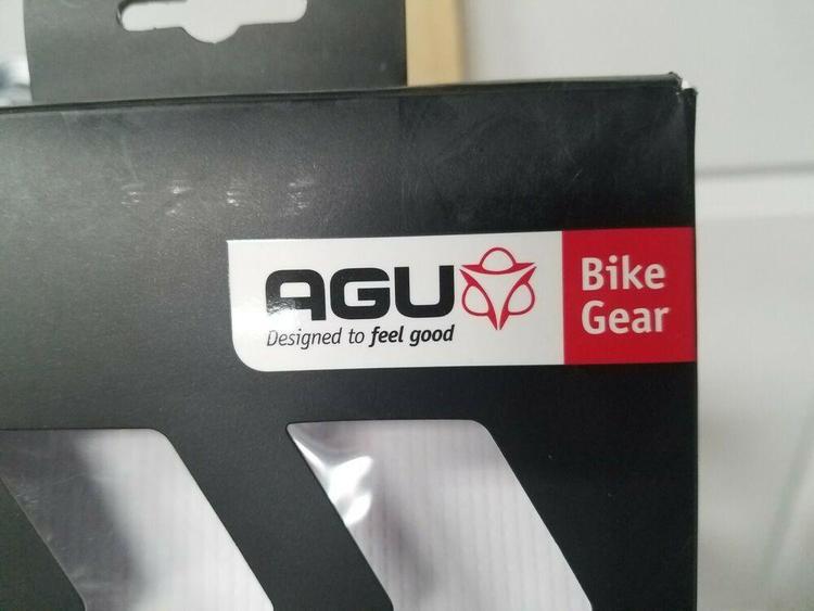 AGU BIKE GEAR //WORKOUT SHIRT// MEN AND LADIES
