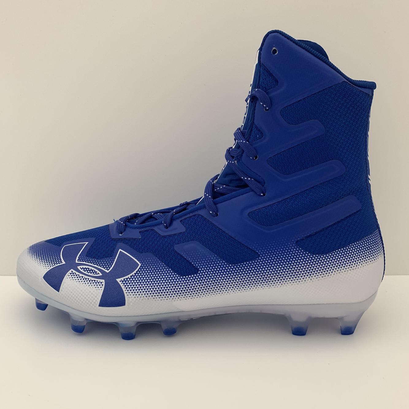 Football Cleats   Lacrosse Footwear