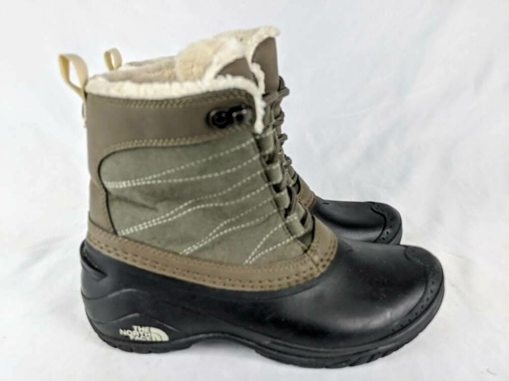 The North Face Womens Stormkat Winter