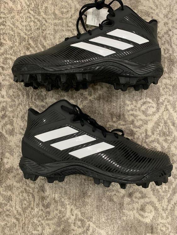 Adidas Freak Mid Wide Black BB7689 Size
