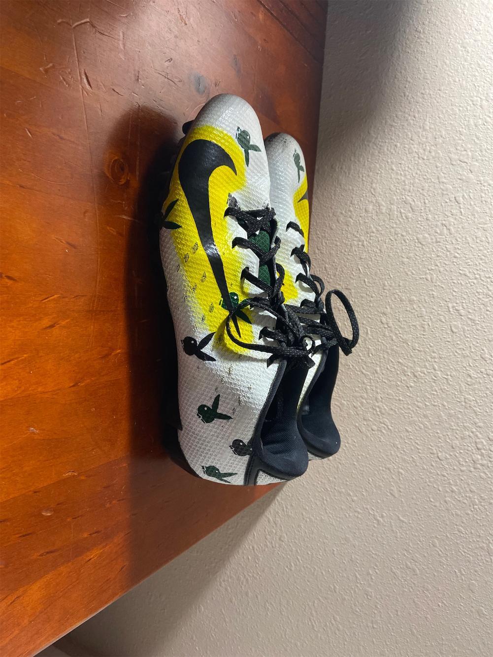 Nike Custom Vapor Untouchable Pro 3
