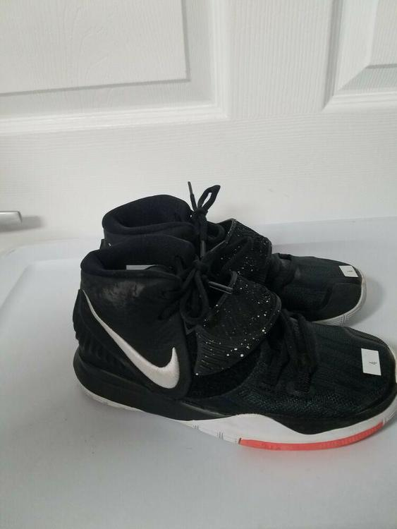 Nike Kyrie Irving Youth Basketball