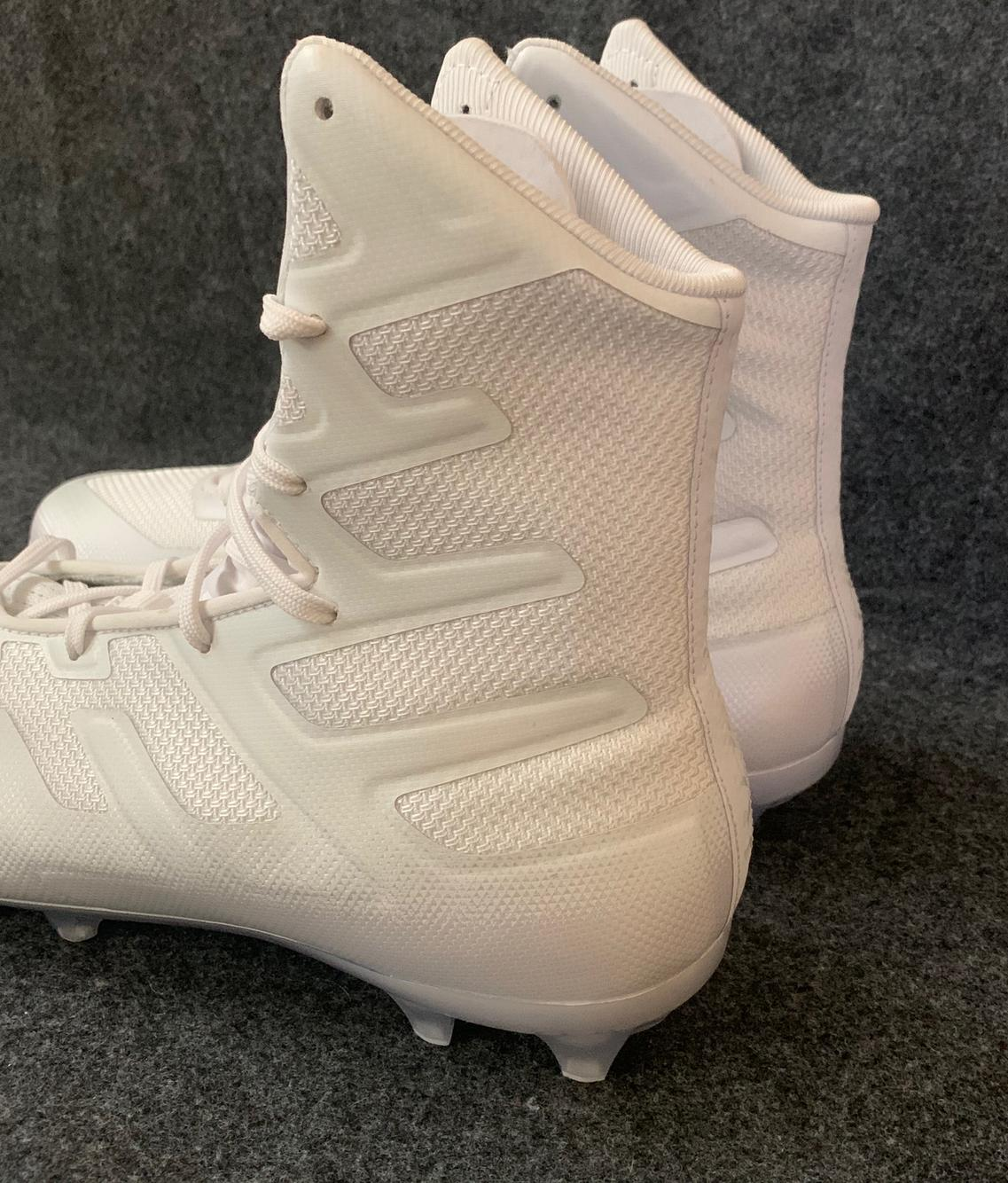 Details about  /Under Armour Highlight Mens NEW 3000177-401 Blue White Football Cleats Size 12