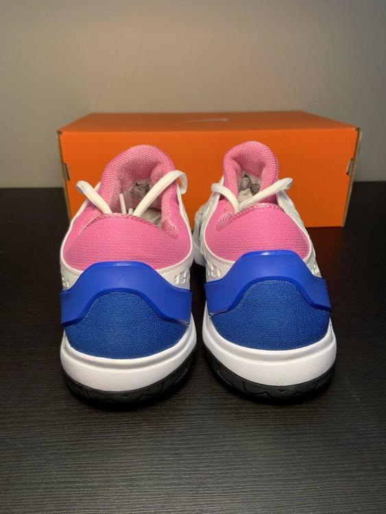 Nike Air Zoom Cage 3 Nadal Mens Tennis Shoe Sneakers White 918193 107 Size 9 5 Footwear Turfs Indoor Sneakers Training