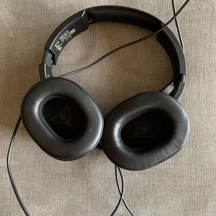 perder Nathaniel Ward Juguetón  Nike Turtle Beach Wireless Headset | Electronics, Gaming & Esports  Electronics & Accessories
