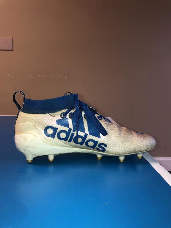 Adidas Size 7.5 Adizero 8.0 Burner