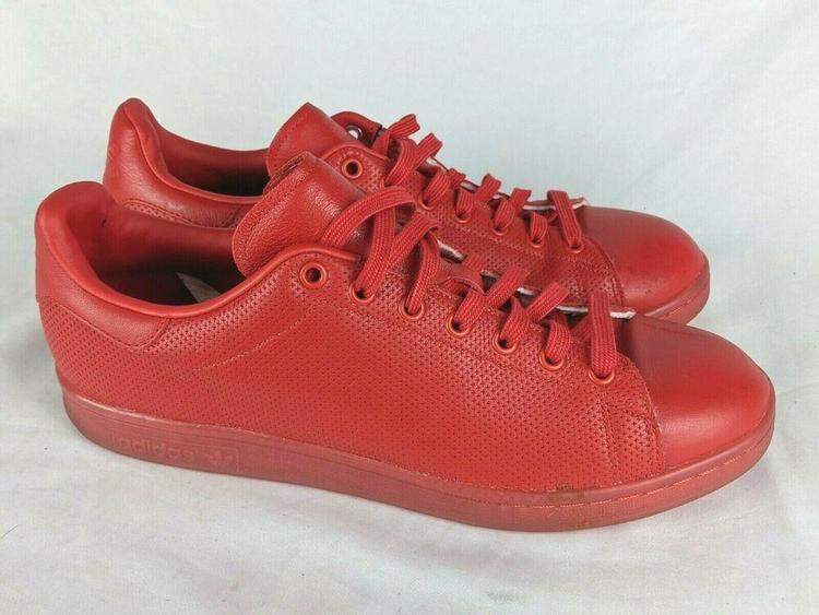 Adidas Stan Smith ADICOLOR Triple Red