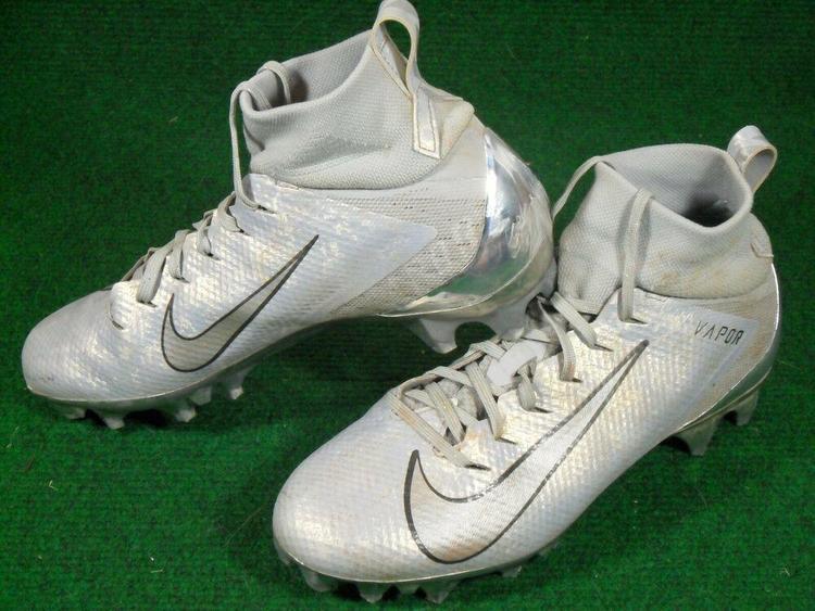 nike men's vapor untouchable speed 3 td prm football cleats